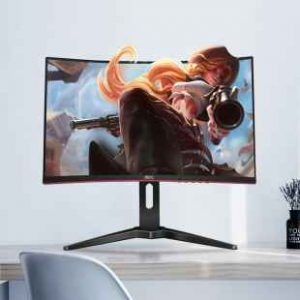 Gaming Monitor price bd