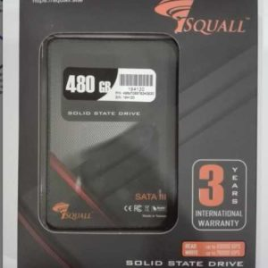 480gb SSD price bd