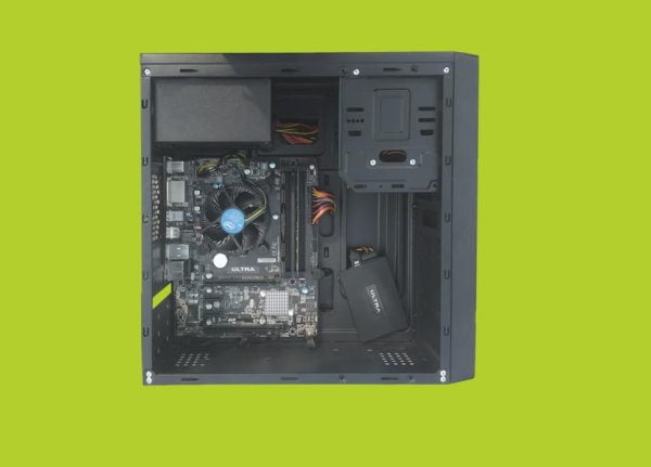 Full computer system price bd