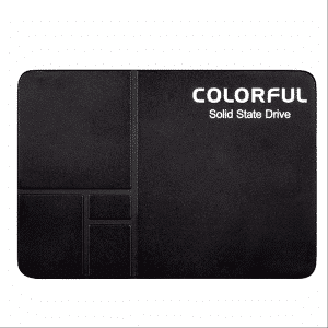 Colourfull ssd price bd